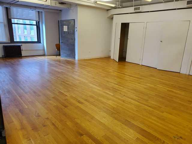 Broom Clean Office Clean Out and Rubbish Removal - Garment District