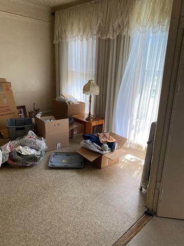 Estate Clean Out - Senior Living Facility - Inwood - Bronx