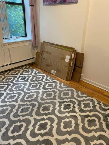 Couch Removal - Boerum Hill