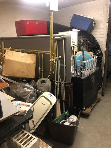 Property Management Basement Clean out - Gravesend Brooklyn, NY