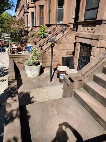Cleanup in Brooklyn, NY 11215