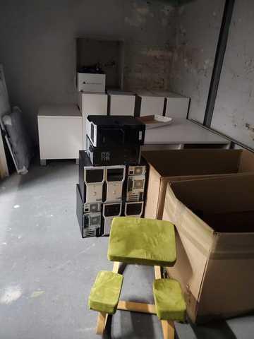 Brooklyn NY 11238 removal