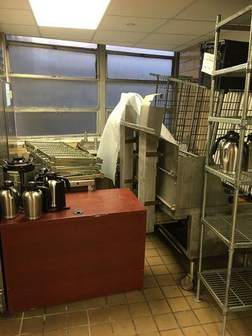 Commercial Kitchen Appliance Removal and Recycling - Lower East Side, NY