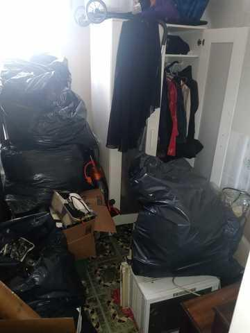Residential Junk Removal Declutter - Hamilton Heights NY, NY