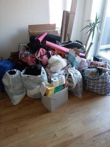 Residential Junk Removal - Broadway Triangle BK,NY