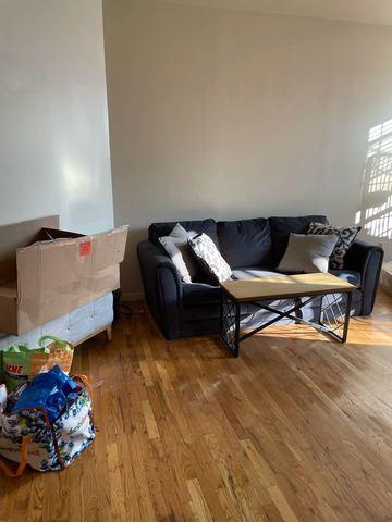 Residential Cleanout - Hamilton Heights NY, NY