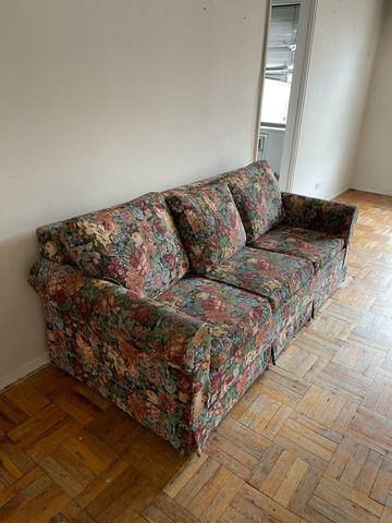 Furniture Removal - Midwood BK, NY - Before Photo