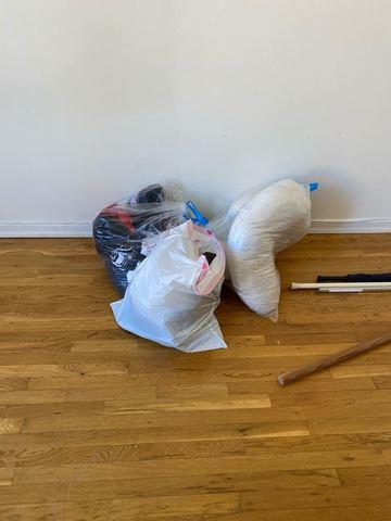 General Declutter - Park Slope, Brooklyn, NY