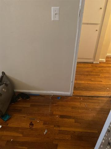 Dresser Removed - Midwood, NY, NY - After Photo