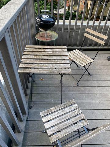 Yard Furniture Removal - Park Slope, Brooklyn, NY