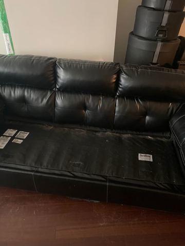 Couch Removal - Hell's Kitchen, NY, NY