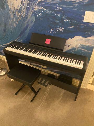 Piano Removal - Lincoln Square, NY, NY