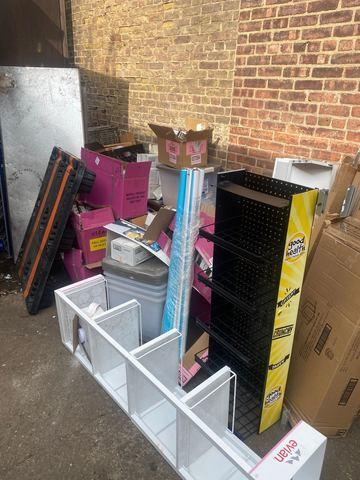 Curbside Furniture Removal - Upper East Side, NY, NY