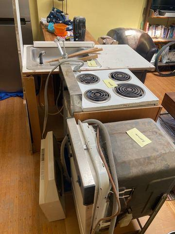 Appliance Removal - Park Slope, Brooklyn, NY