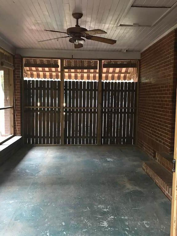 Garage Clean out in Raleigh, NC - After Photo