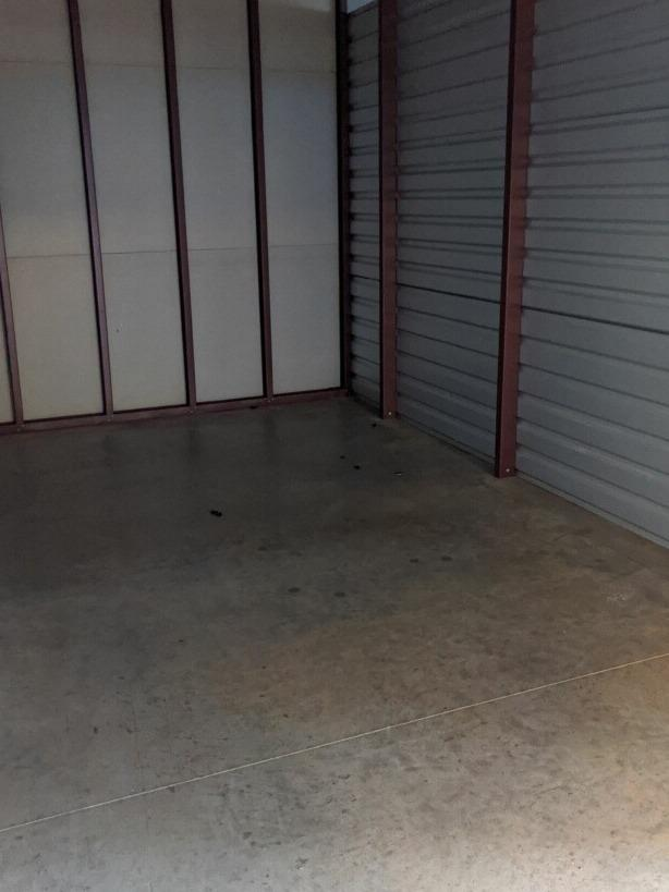 Storage Unit Clear Out Cary, NC - After Photo