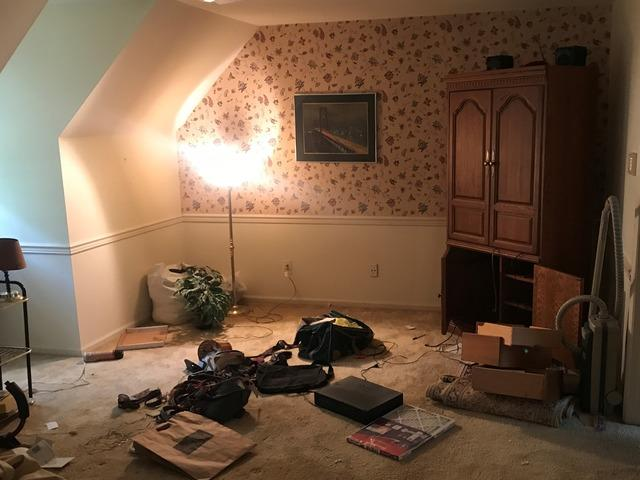 Bonus Room Cleanout in Raleigh, NC