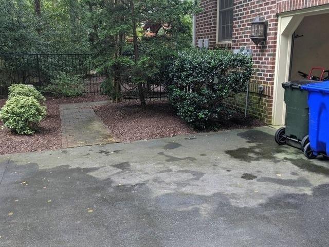 Driveway Pickup in Chapel Hill, NC
