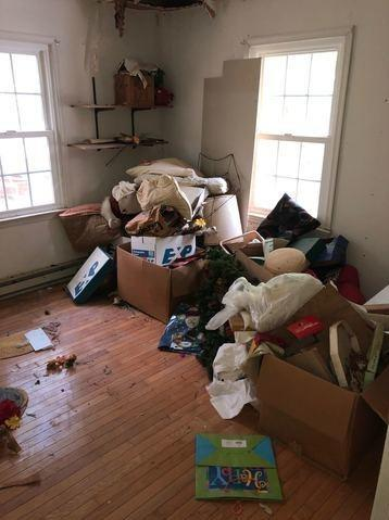 Junk Removal in Ashland, VA