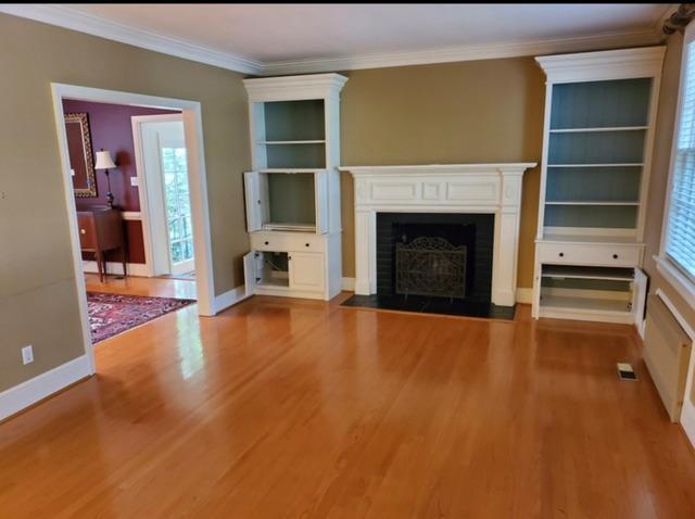 Estate Cleanout in Henrico, VA
