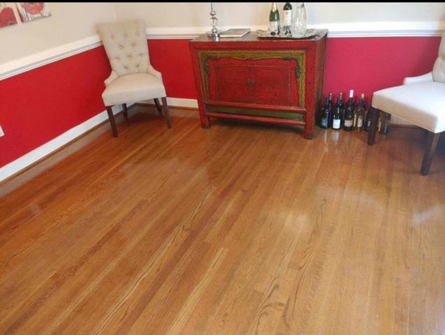 Furniture Removal in Manakin-Sabot, VA