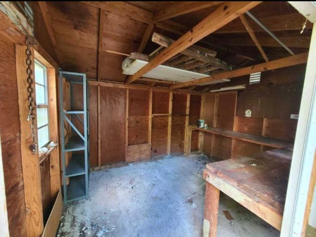 Shed Junk Removal in Quinton, VA