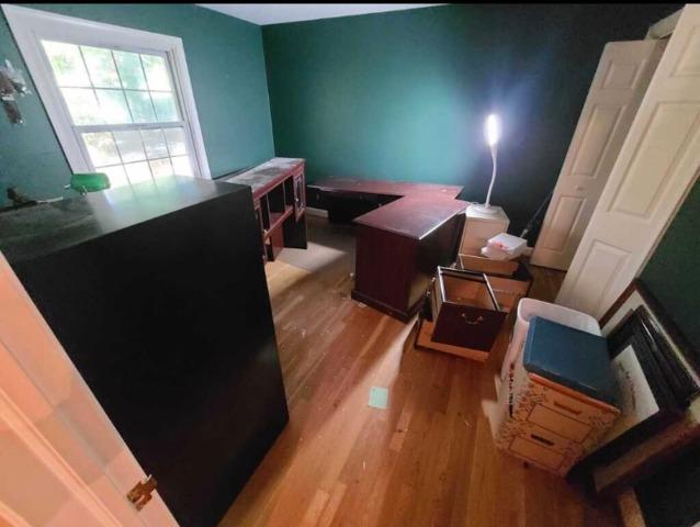 Office Furniture Removal in Crozier, VA
