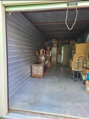 Storage Unit Cleanout in Beaverdam, VA