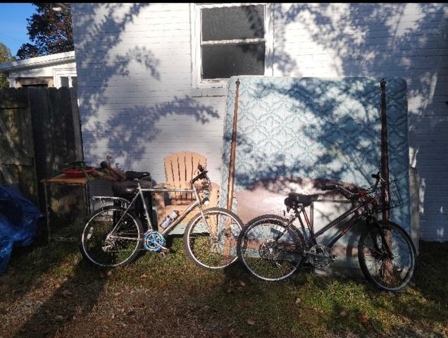 Shed Junk Removal in Manakin-Sabot, VA