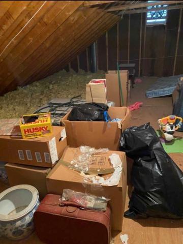 Attic Clean out Manakin-Sabot, VA
