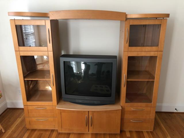 Furniture Removal Sandy Hook, VA