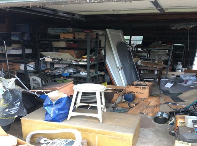 Garage Clean Out Sandy Hook, VA