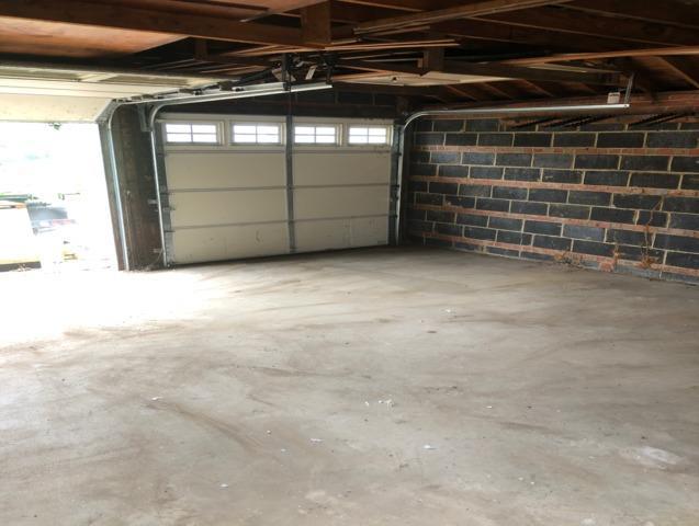 Garage Clean Out in Richmond, VA!