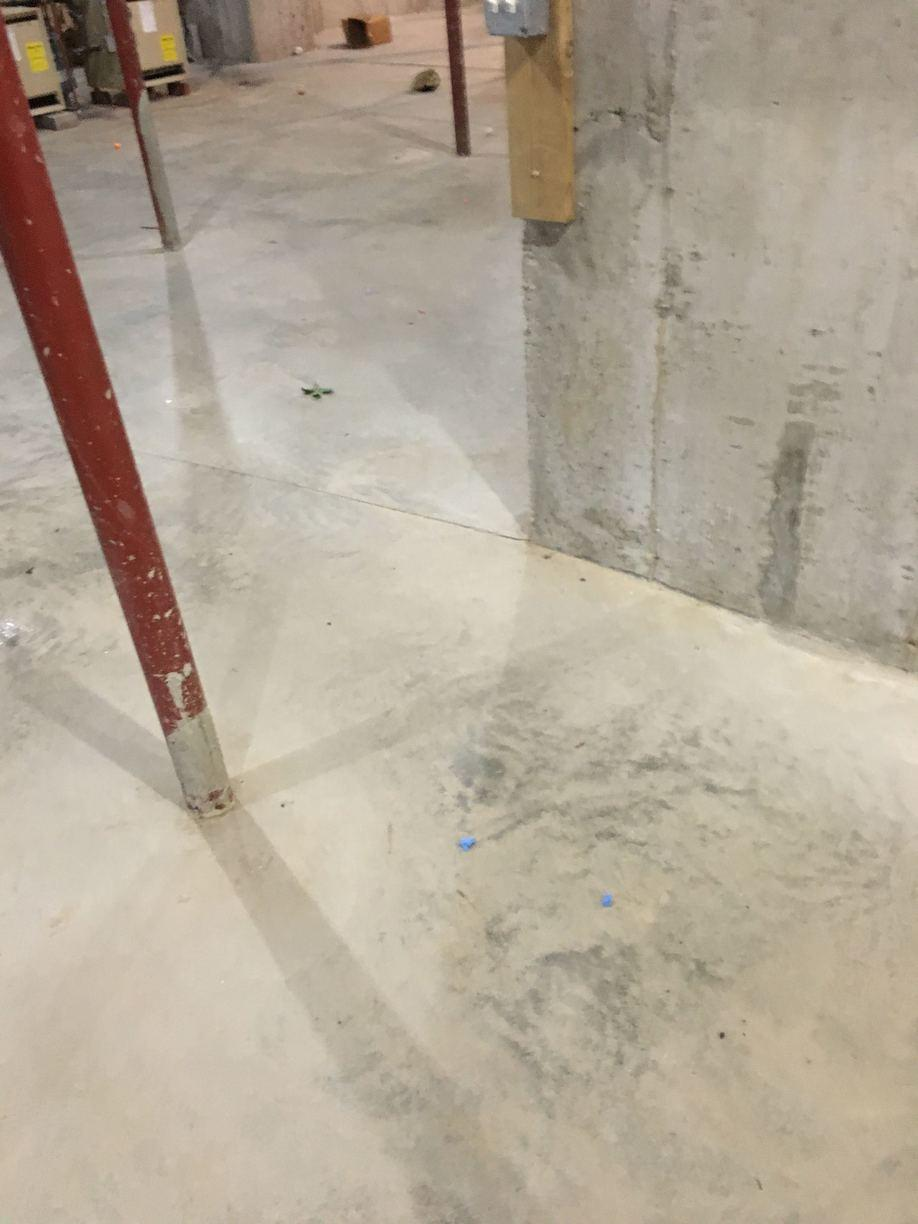Basement removal - Westport, CT - After Photo