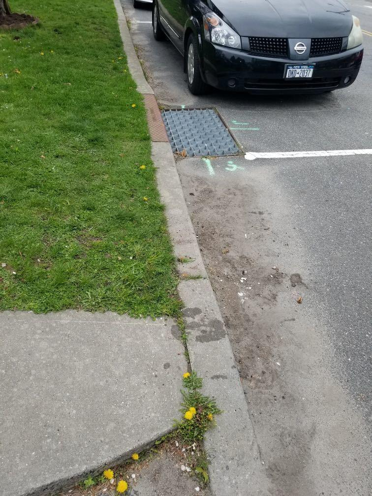 Curbside Pickup in West Harrison, NY - After Photo