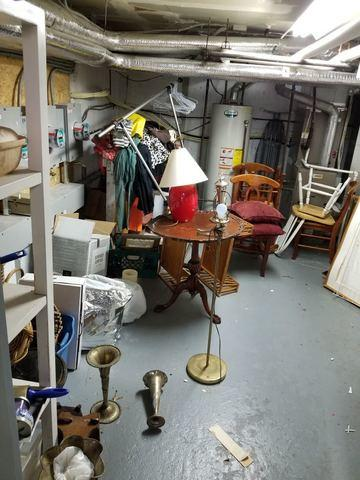 House cleanout - Rye NY