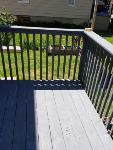Deck Cleanup in Fairfield, CT