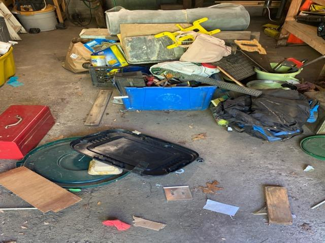 Garage Cleanout in Mount Vernon, NY
