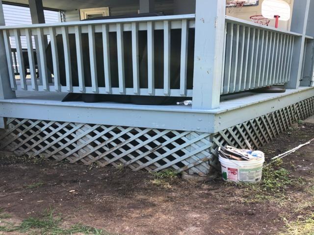 Bridgeport, CT Debris Clean Up