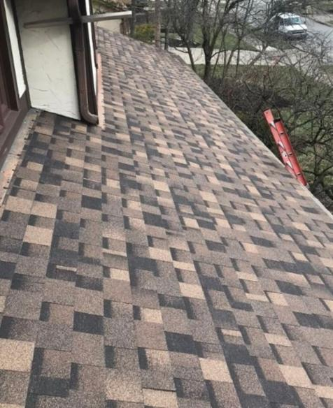 Roof Replacement in Westerville, OH - After Photo