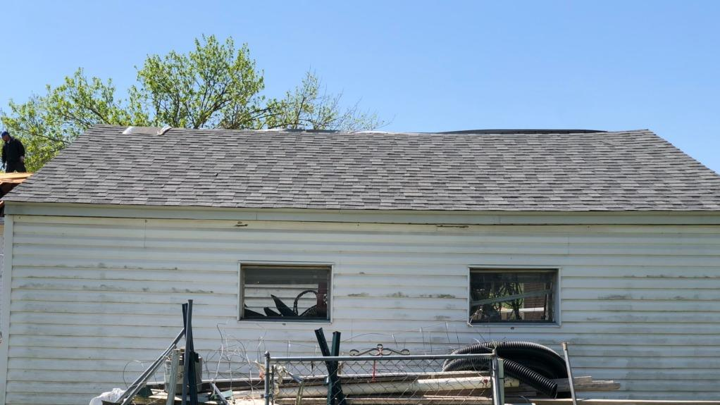Roof Replacement in Columbus, OH - After Photo