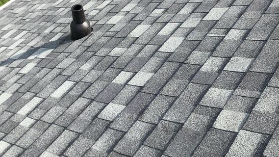 Roof Replacement in Frazeysburg, OH - After Photo