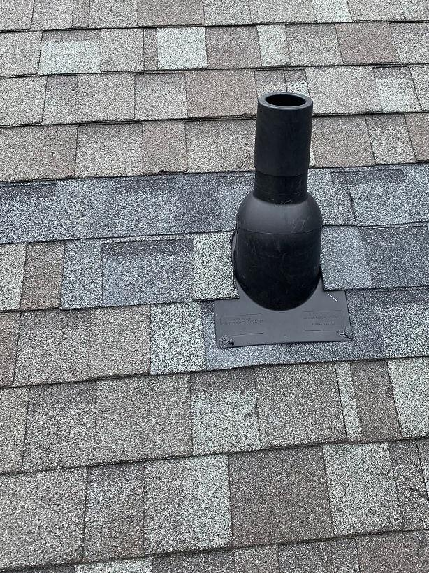 Klaus Roofing Of Ohio Before Amp After Photo Set Roof