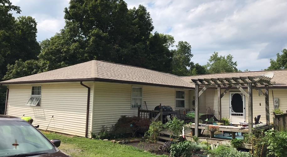 Roof Replacement in Crooksville, OH - After Photo