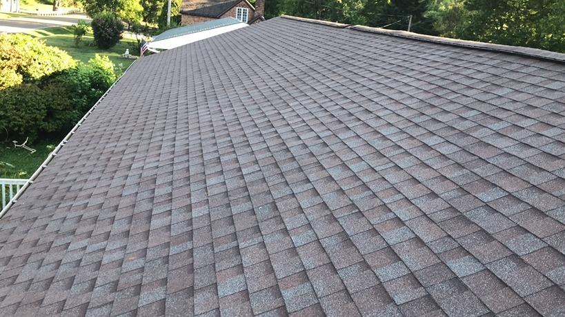 Roof Replacement in McConnelsville, OH - After Photo