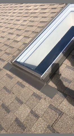 Skylight Repair in Hilliard, OH