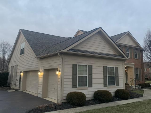 Roof Replacement - Dublin, OH