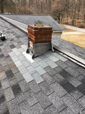 Roof Repair in Galion, OH