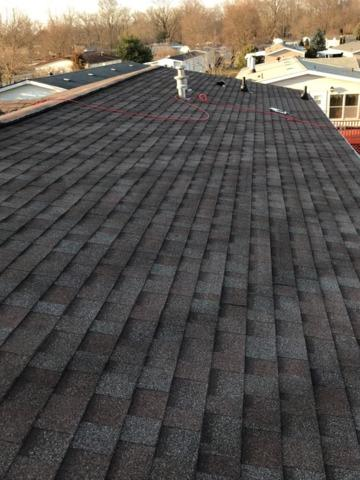 Roof Replacement in Delaware, OH
