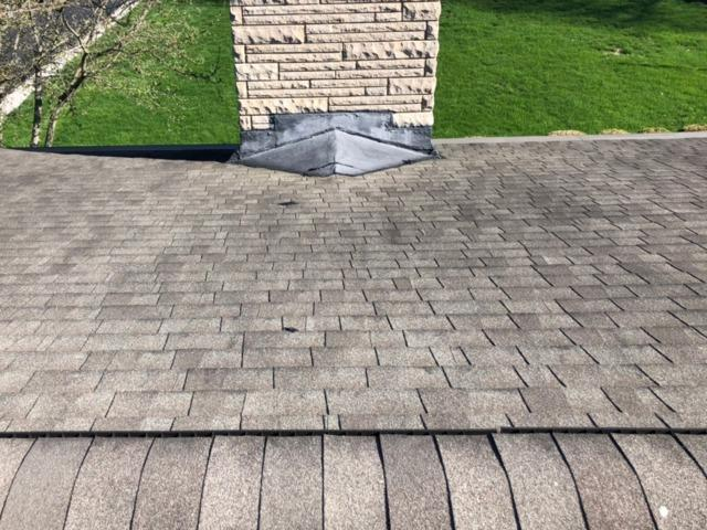 Roof Repair in Canal Winchester, OH